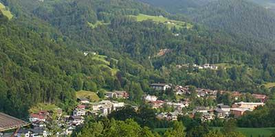 Notizie da Berchtesgadener Land (DE)