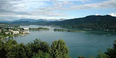 Notizie da Klagenfurt (AT)
