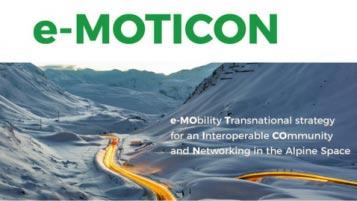 e-MOTICON: 5° incontro a Werfenweng - Austria