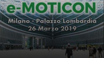 e-MOTICON: incontro conclusivo a Milano